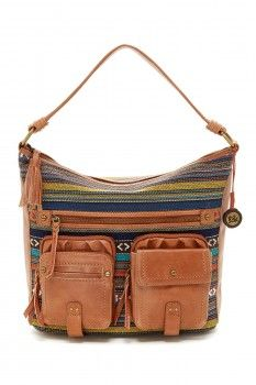The Sak Iris Hobo Handbag