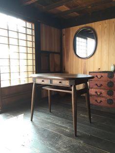 【出展します】木の家具40人展 2017(木工家ウィーク NAGOYA) – 飛騨の小さな工房で
