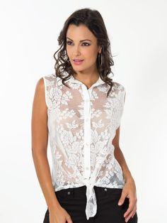 para esta temporada de calor esta blusa es magnifica