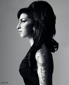 Amy Winehouse...So many people die before their time ...Lord God help us to touch the world with the gospel....help us to pray for the lost.  ( please note...only God knows where Amy was in her faith..I say this not in any form of judgement..but with humility.