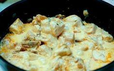 Куриное филе в сырном соусе | быстрые рецепты | Яндекс Дзен
