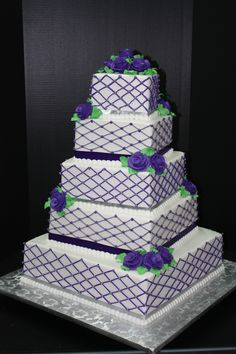 If you like this cake but not the colors, we can change it to any colors you would prefer.