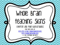 3rd Grade Thoughts: whole brain teaching. great blog on whole brain teaching. going to try some things in the new year.
