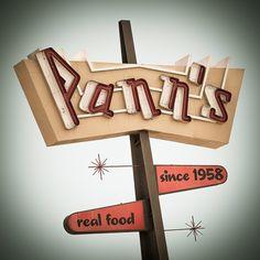 Pann's Restaurant | Flickr : partage de photos !