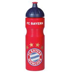 rechteckig 200 x 90 cm FC Bayern M/ünchen Strandtuch XXL rot//wei/ß