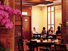 Hong Kong's Top Tea Houses