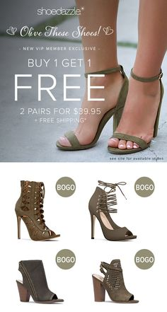 0dcee16f5ebf9a Get VIP ACCESS to the most sought-after online shoes