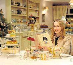 Ten best: Afternoon Tea spots in Ireland