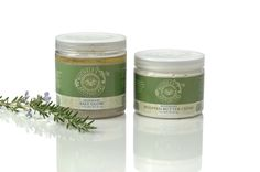 Rosemary Spa Gift Set: Herbal & Wildcrafted Products | Michele's Apothecary