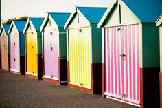 What to do in Brighton