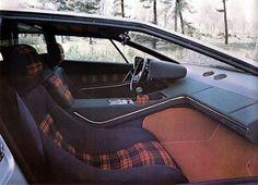 fuck.yeah.instrument.panels - 1976 Lotus Esprit S1 by ItalDesign