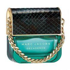 Tendance parfums Decadence Marc Jacobs perfume a new fragrance for women 2015 Marc Jacobs Parfüm, Parfum Marc Jacobs, Blossom Perfume, Flower Perfume, Perfume And Cologne, Best Perfume, Perfume Bottles, Perfume Carolina Herrera, Perfume Collection