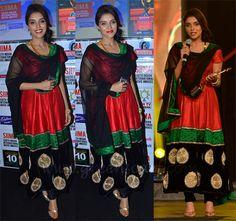 Asin at SIIMA Awards 2012