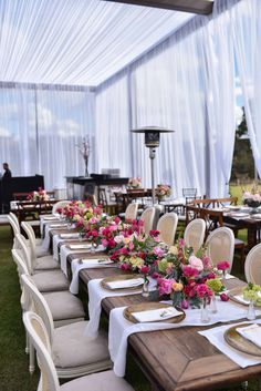 Casamento elegante no campo: Mariana + Luiz Fernando - Berries and Love