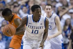 UK Basketball: How Kentucky's Collapse Will Hurt NBA Stock of Star Wildcats Kentucky Sports, Uk Basketball, Ncaa Tournament, It Hurts, Stars, Star