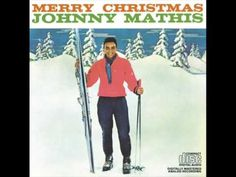 Johnny Mathis - I'll Be Home For Christmas