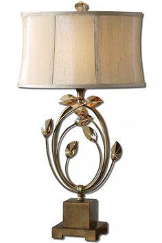 Julieta Table Lamp - Table Lamp - Table Lamps | HomeDecorators.com