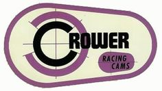 Crower Racing Cams - Old Hot Rod Stuff!