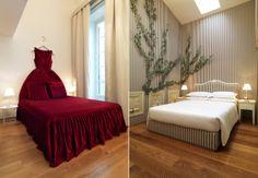 Hotel Maison Moschino in Milan