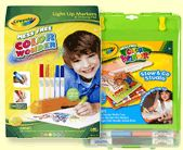 a must for young artists!