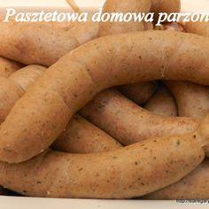 Kalafior kiszony | Stare Gary Kielbasa, Smoking Meat, Sausage, Food And Drink, Diet, Cauliflower, Gourd, Sausages, Banting