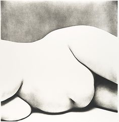 Nude No. 151  Irving Penn  (American, Plainfield, New Jersey 1917–2009 New York City)