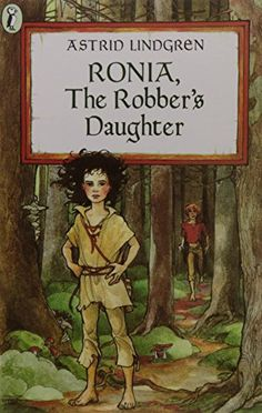 Ronia, the Robber's Daughter (Puffin Books) by Astrid Lindgren http://www.amazon.com/dp/0140317201/ref=cm_sw_r_pi_dp_u-26vb1WN77H2