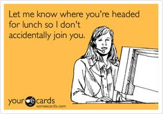 Too funny! Isn't this how we all feel sometime http://renegadechicks.com/colleagues-to-friend-or-not-to-friend/