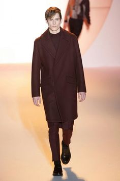 #Men's wear #Trends  Wooyoungmi  Fall Winter 2014-2015 #Tendencias #Moda Hombre