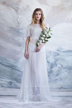 aefbbe8a823fa24 Vintage Lingerie: лучшие изображения (18) в 2018 г. | Bridal robes ...