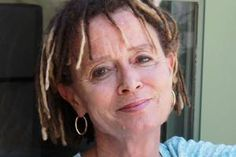"""Anne Lamott: """"Look at the Tea Party: Some of the angriest, most hateful people on earth, and they're backed by what they think is Scripture"""""""