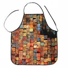 Prezzi e Sconti: #Psychedelic brick print kitchen product apron  ad Euro 4.67 in #Home #Moda