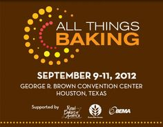 All Things Baking Expo