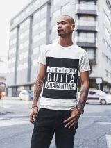 Add a bit of street style culture and fun to your wardrobe with this urban culture tee #tee #tshirt #urbanculture #streetfashion #quarantine #coronavirus #covid19 #hiphop #streetart