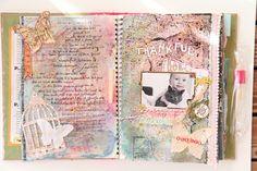 Maria Schmidt Scrap-Art-Design Schmidt, Scrap, My Arts, Art Journaling, Frame, Design, Home Decor, Art Diary, Homemade Home Decor