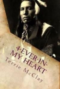 4-Ever-in-My Heart is an enchanting blend of action, drama and the Lakota culture and as a bonus, readers can download free Native flute music by acclaimed musician, Randy McGinnis. http://www.wordbranch.com/4-ever-in-my-heart.html