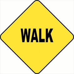 Walking every day is a low-impact exercise