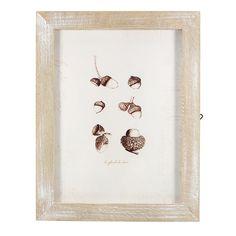 28x23 cm / 24x19 cm vendimia marco de fotos de madera maciza colgante de pared decoración de la habitación shabby chic