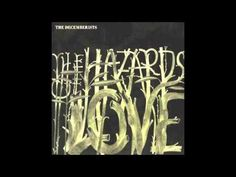 The Hazards of Love (The Decemberists) FULL ALBUM HQ...in the first day of december...