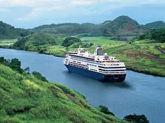 Best Holland America Line Cruise Packages available from E-Travel. Call us for the best quotes online for all our Caribbean Cruise Deals available in Ireland. Holland America Cruises, Holland America Line, Cruise Packages, Caribbean Cruise, Ireland, Exotic, The Incredibles, River, Landscape