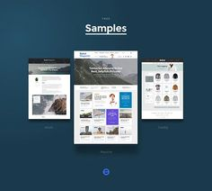 20 Latest Free UI Kits 2015