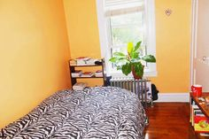 Check out this awesome listing on Airbnb: A friendly doubleroom for rent in Queens