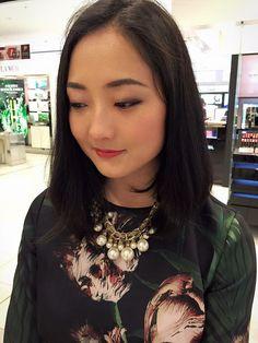Melbourne special events makeup  Melbourne Asian Makeup Artist   Makeup by Stella Tu Special Occasion + Bridal MUA www.makeupbystellatu.com.au  #bride #naturalmakeup #flawless #makeup #asianmua
