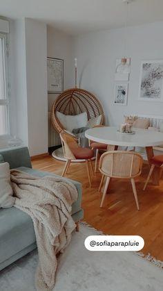 Beige Living Rooms, Boho Chic Living Room, Paint Colors For Living Room, Room Paint, Home Room Design, Interior Design Living Room, Living Room Designs, Room Decor Bedroom, Living Room Decor
