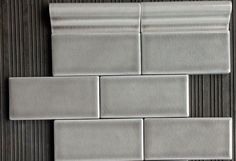 Dove Crackle 3x6 - Portland Direct Tile & Marble