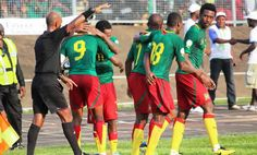 Cameroun - Classement Fifa: Les Lions chutent encore - 18/08/2014 - http://www.camerpost.com/cameroun-classement-fifa-les-lions-chutent-encore-18082014/