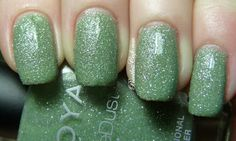 Zoya Pixie Dust Collection 2013 | Pointless Cafe VESPA