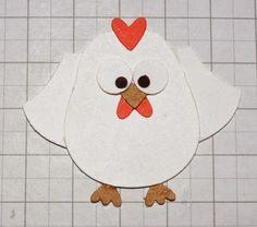 Stampin' Up!, Eulenstanze, Tiere mit der Eulenstanze, Eule, Schwein, Fisch, Huhn, Küken, Pinguin, Gespenst, Monster, Kuh, Vogel, Fledermaus, Tulpe, Nilpferd, Fuchs, Waschbär, Hase Punch Art, Owl Punch, Paper Punch, Diy Cards, Scrap, Monster, Stampin Up, Birthday Cards, Kids Rugs