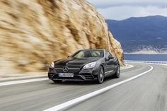 2016 Mercedes-Benz SLC43 AMG  #Mercedes_Benz #Segment_D #North_American_International_Auto_Show_2016 #AMG #Mercedes_AMG #Mercedes_AMG_SLC_43 #German_brands #2016MY #Mercedes_Benz_SLC #Mercedes_Benz_SLC_180 #V6 #Mercedes_Benz_SLC_250d #Mercedes_Benz_SLC_200 #Serial #Mercedes_Benz_SLC_300 #Segment_S
