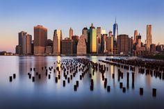 Brooklyn morning by Tibor Rendek on 500px
